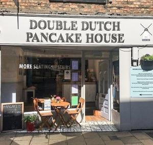 double dutch pancake house