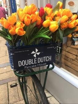Double Dutch Pancake House, York